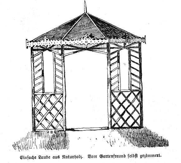 eine-gartenhütte-gartenlaube-gartenhaus